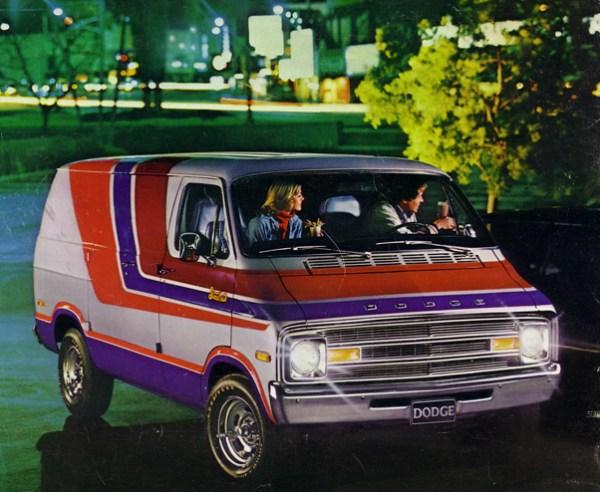 Van Dodge mng