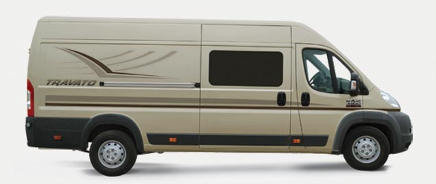 The EuroVan Revolution Arrives: 2014 Ram ProMaster and ...