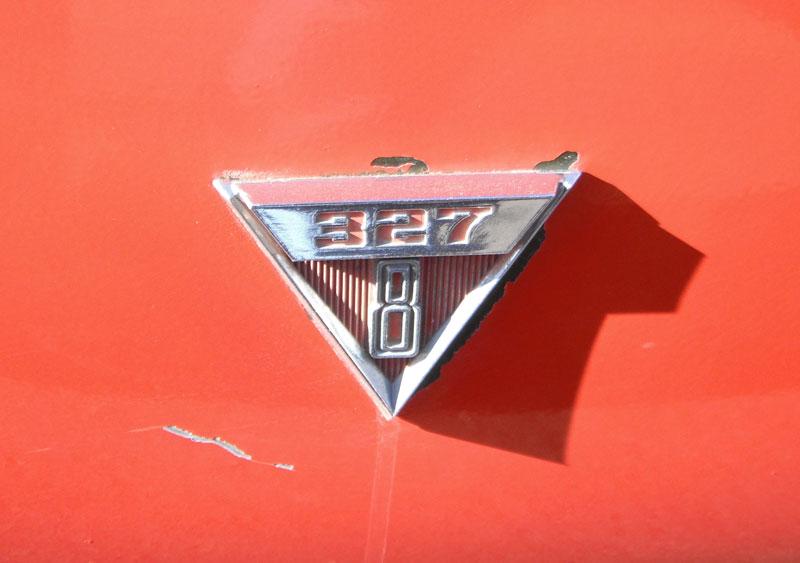 Car Show Classic 1968 Pontiac A Bit Of Canadian Flavor