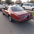 (first posted 12/10/2013) This sanitary 1986 T-Bird Turbo Coupe may appear ready for a spirited jaunt through the countryside, but it makes me think of one thing: 9000 RPM clutch […]