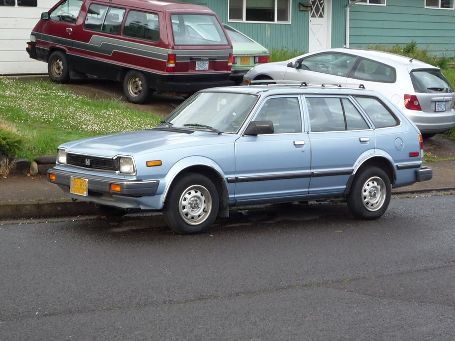 In 1983, Stephanie Developed Carpal Tunnel Syndrome, And She Blamed It On  The Peugeot 404 Wagon I Put Together For Her For $100. It Was An Awesome  Car, ...