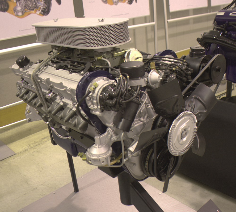 Engine History: The OHC V12 Engine That Cadillac Almost Built
