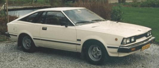 Datsun 200sx1