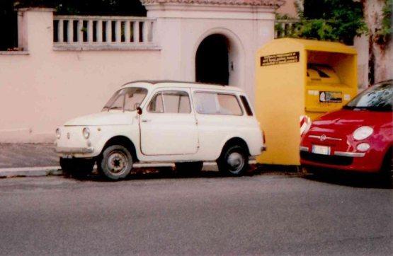 Fiat 500 G 1 001 925