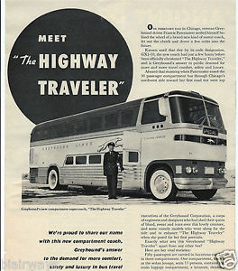 Greyhound GX-1 ad