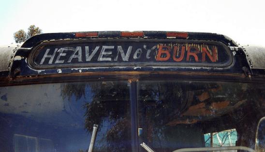 Guess or Burn