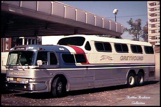 Scenicruiser 70s