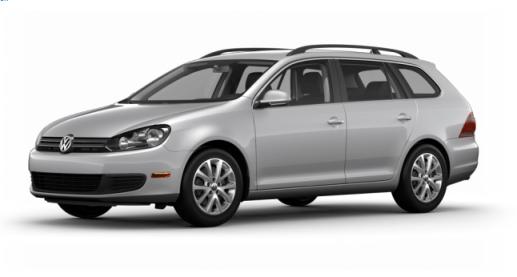 VW Jetta Sportwagen