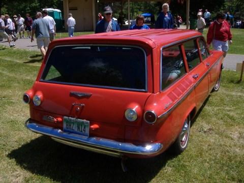 Wagons 3
