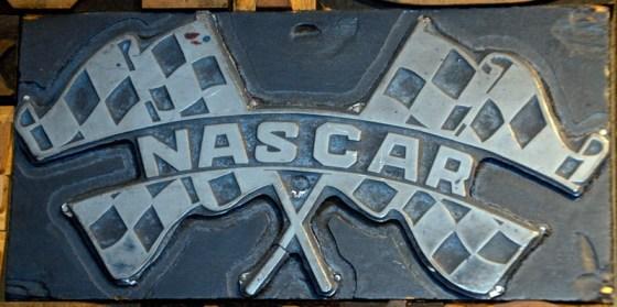 03 NASCAR