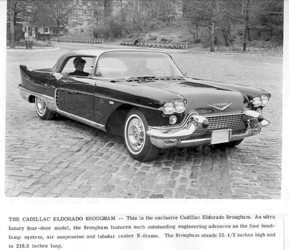 1957 Cadillac Eldorado Brougham-10