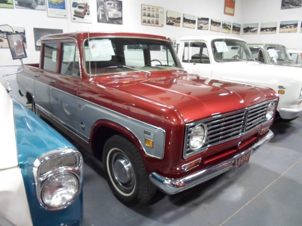 1973 International 1010 wagon master (3)