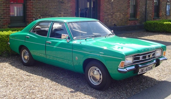 1975 Ford Cortina XL_1