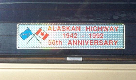 ALCAN-Hiway-Sticker