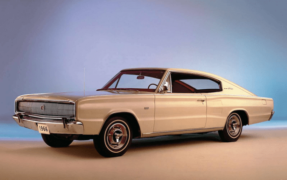 Dodge 1966 Charger