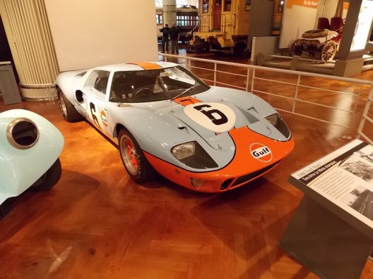 GT40 3