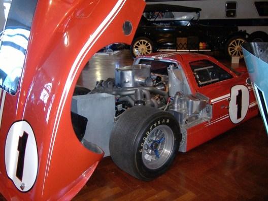 GT40 5