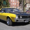 Last March, I spotted this pristine 1970 AMC AMX parked on the street in Staunton, Virginia, on the west side of the Blue Ridge Mountains in the Shenandoah Valley. The […]
