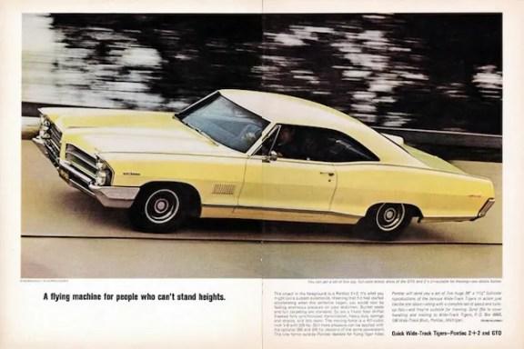Pontiac 7