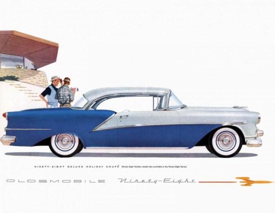 1954 Oldsmobile-13
