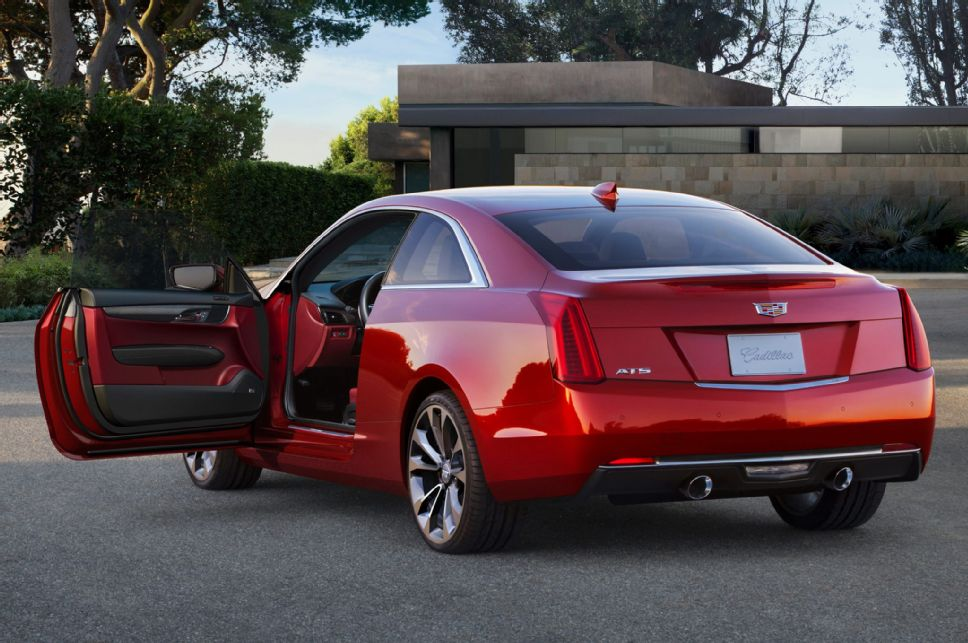 future cc 2013 cadillac ats color and cadillac is back. Black Bedroom Furniture Sets. Home Design Ideas