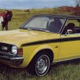 (first posted 2/19/2014)      In 1978, Chrysler launched its own all-new FWD small cars, the Plymouth Horizon and Dodge Omni (CC here). The Galant Colts (gen1 and gen2) were essentially […]