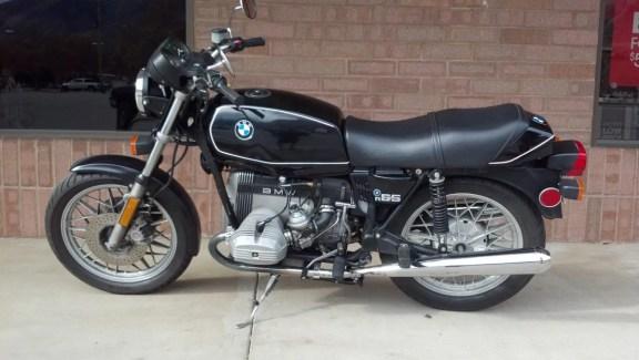 BMW R65-l