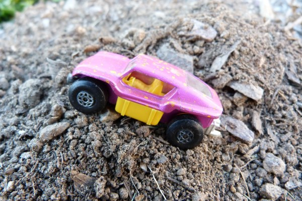 Matchbox Beach Buggy