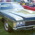 (first posted 3/24/2014) Here's a car that does not exist, according to the 1971 Chevrolet brochure. My Standard Catalog of Chevrolet 1912-1998does not mention a Bel Air Sport Coupe either, […]