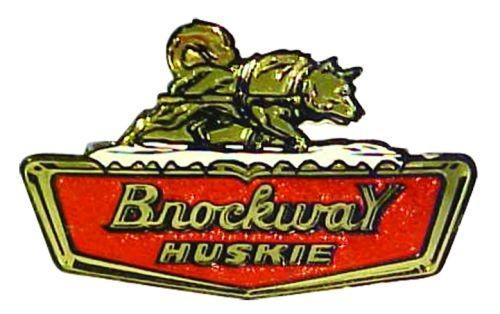 Brockway Huskie
