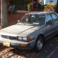 """(first posted 3/8/2014) It was with the second generation that Honda's Accord began to take a toehold in the Midwest. At the time, there was a lot more """"Buy 'Murican"""" […]"""