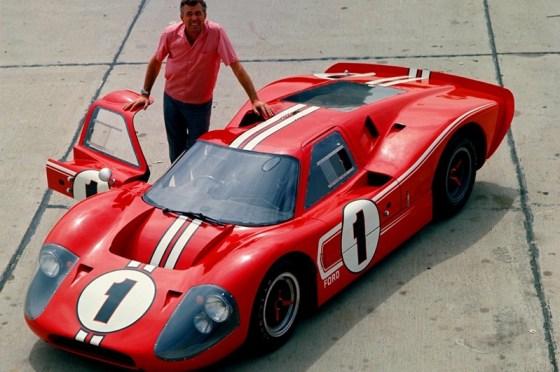 GT40 7