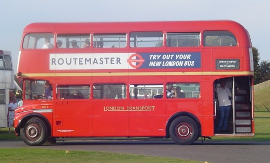 Routemaster RM8_3