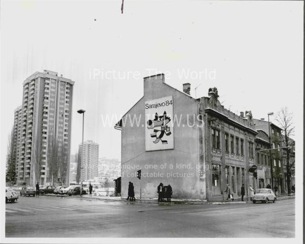 Sarajevo 1983 1
