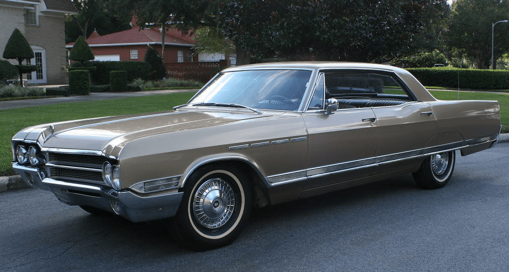 eBay Find: 1965 Buick Electra 225 – That\'s More Like It