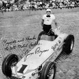 (first posted 4/2/2014) Jimmy Bryan won the 1958 Indy 500 driving for car owner/builder George Salih. Salih was an engineer and foreman for Meyer-Drake, the Los Angeles firm that […]