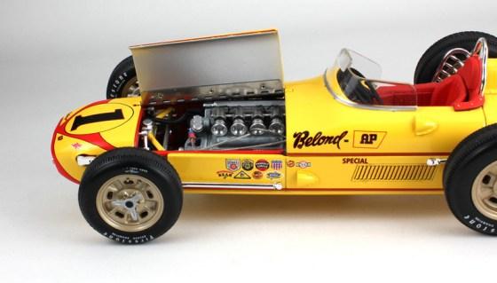 05 LH Engine