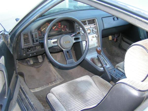 1985 Mazda Rx-7 GSL 007 m