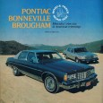 (first posted 3/15/2014)     The Outtake yesterday of a 1986 Pontiac Parisienne, like previous popular features on full size 1977-81 Pontiacs such as this 1977 Bonneville Brougham coupe, this 1978 Bonneville Brougham […]
