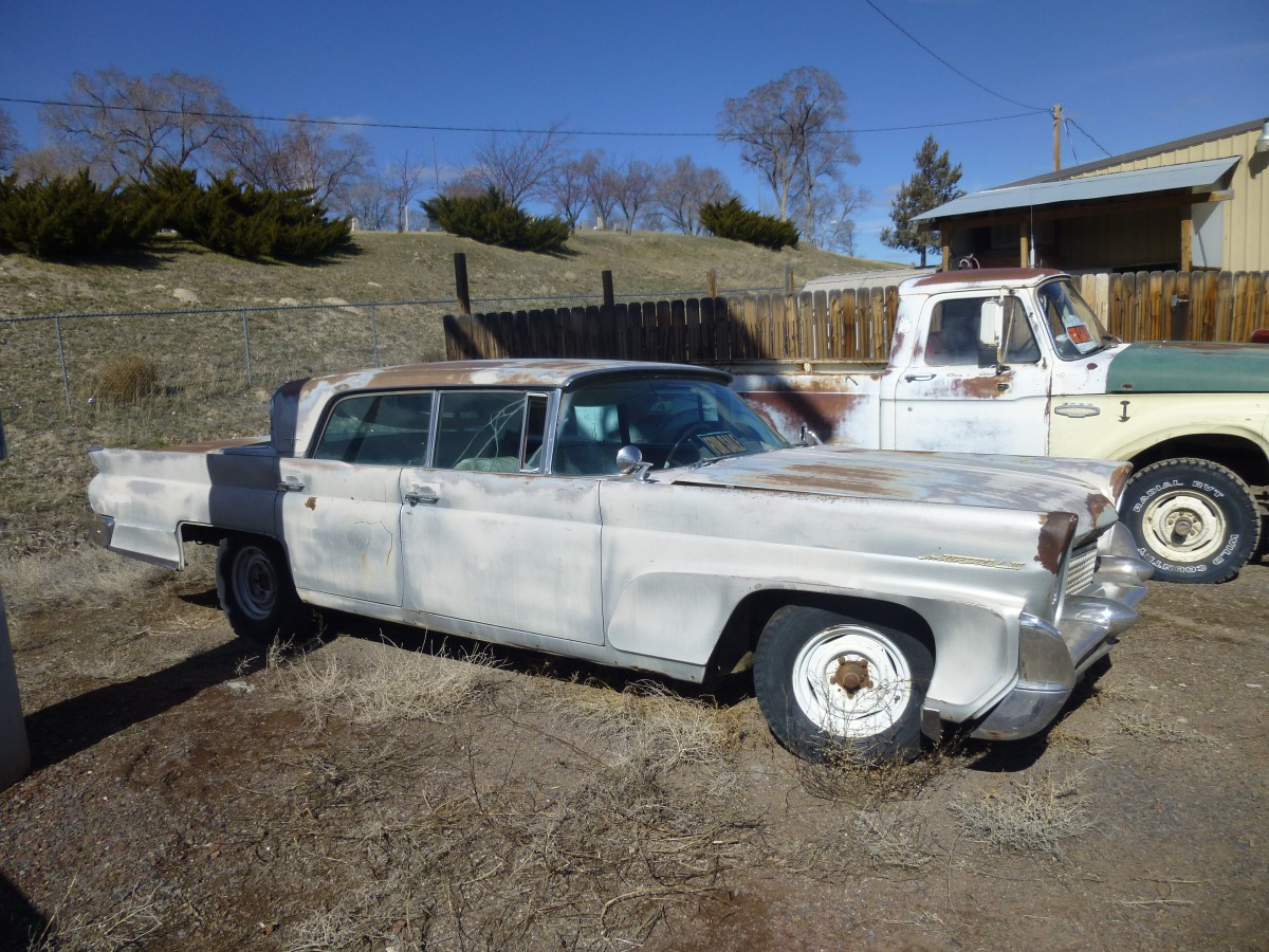 Local Dodge Dealers >> Cc For Sale 1958 Continental Mark Iii 3500 Will Save | Upcomingcarshq.com