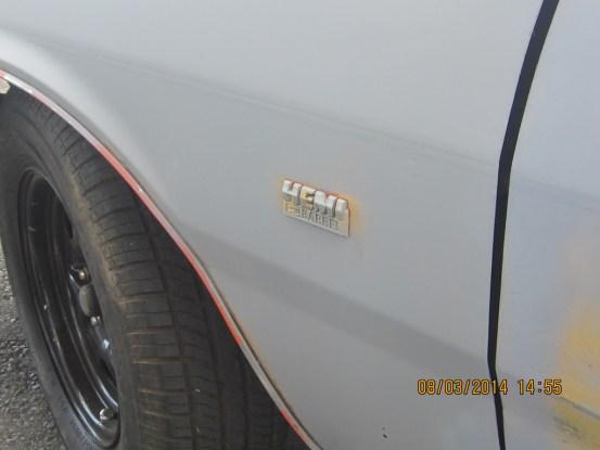 Chrysler AUS Valiant VG eng