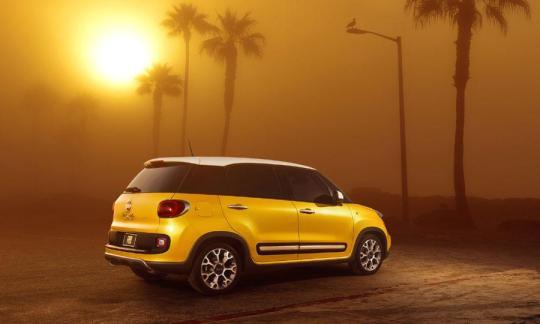 Fiat 500L-drive-review