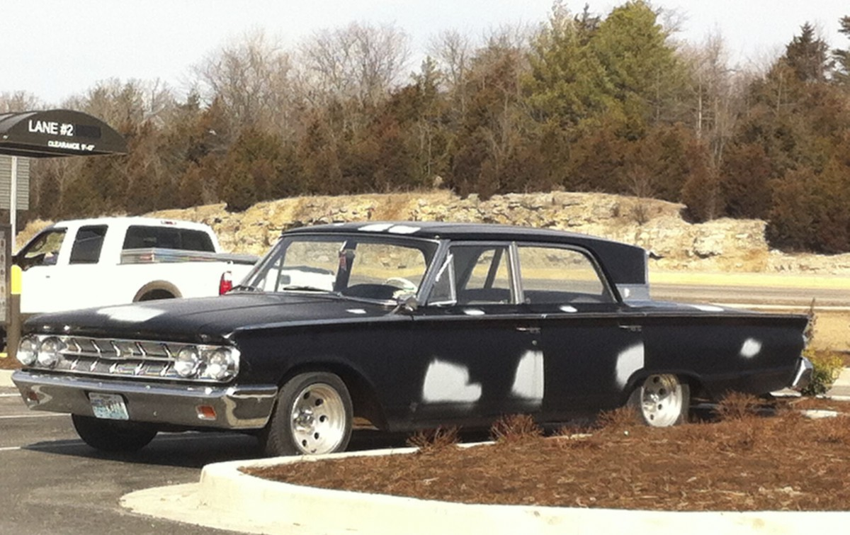 1963 ford galaxie 289 - As The 1960 S Progressed The 390 Could Be Found Throughout The Ford And Mercury Line Up It Was The Standard Engine On Full Sized Mercury S From 1963 To