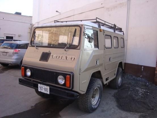 Volvo C202 fq
