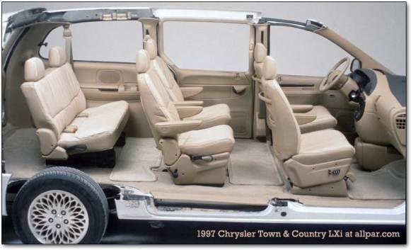 minivan-cutaway