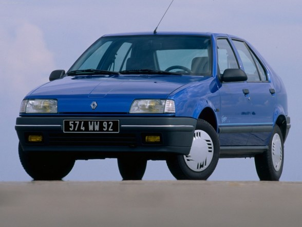 1 renault 19 phase 1