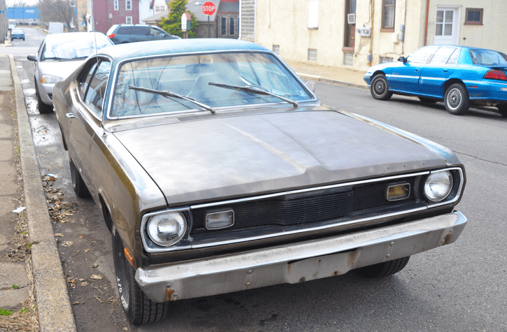 cohort sighting plymouth gold duster \u2013 power popCohort Sighting Plymouth Gold Duster Power Pop #1
