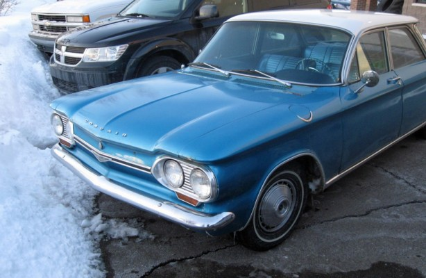 T 64 corvair 1