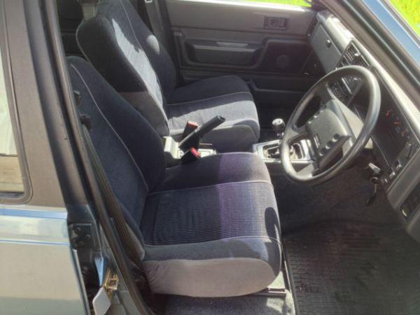 Volvo 360GLT_5