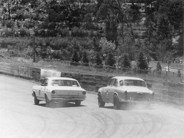 122 racer
